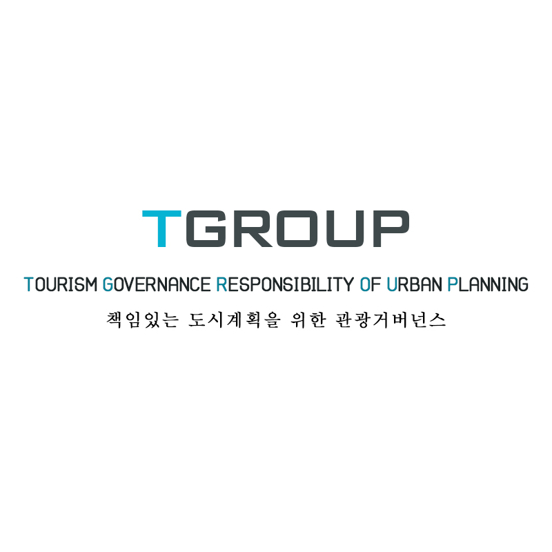 Tourism Governace Responsibility Of Urban Planning