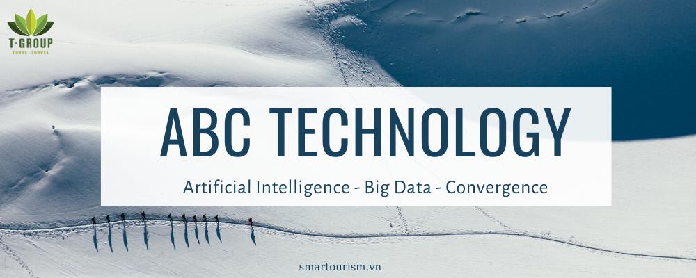 TGROUP phát triển Du lịch thông minh dựa trên công nghệ được đặt tên là 'ABC technology'