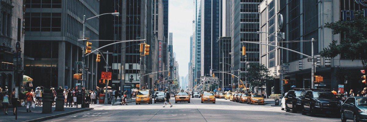 Tác động của dịch COVID-19: Các thành phố sẽ ra sao sau dịch?