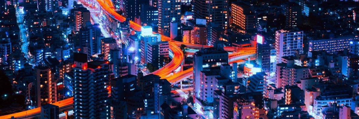 Thành phố trong tương lai: Đây là cách thành phố sẽ trở nên thông minh hơn trong tương lai