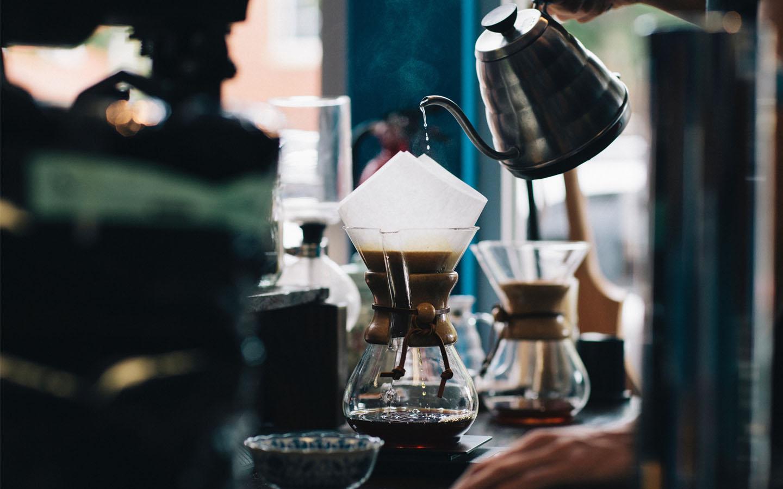 Tea & Coffee - Trà & Cà phê sạch