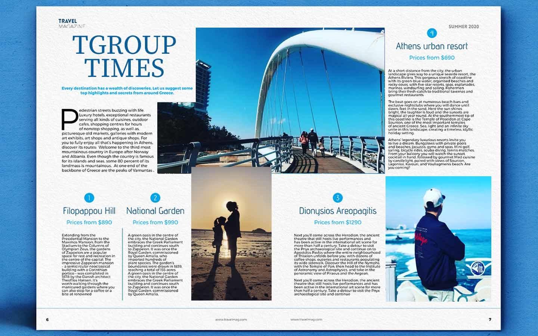 Times - Thông tin du lịch